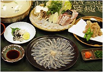 Tora Fugu course